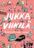 Cover for Suomalainen vuosi