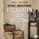 Omslagsbild för Fotografen och Kristina