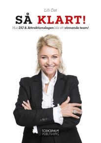 Cover for SÅ KLART! : Hur DU & Attraktionslagen blir ett vinnande team!