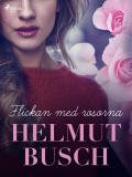 Omslagsbild för Flickan med rosorna