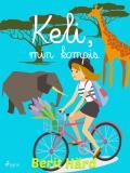 Omslagsbild för Keli, min kompis