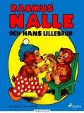 Bokomslag för Rasmus Nalle och hans lillebror