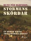 Bokomslag för Stormens skördar