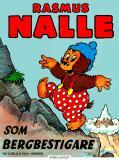 Bokomslag för Rasmus Nalle som bergsbestigare