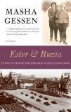 Omslagsbild för Ester och Ruzia – Vänskap genom Hitlers krig och Stalins fred