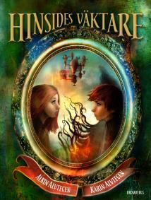 Cover for Hinsides väktare
