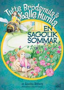 Cover for En sagolik sommar