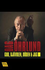 Cover for Gud, djävulen, döden och jag