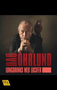 Cover for Longdrinks med Lucifer