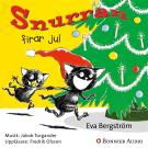 Cover for Snurran firar jul