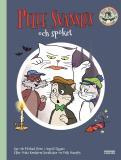 "Cover for Pelle Svanslös och spöket : Ur antologin ""Fler berättelser om Pelle Svanslös"""