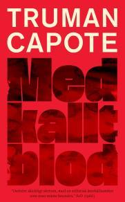 Cover for Med kallt blod