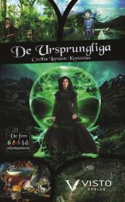 Cover for De ursprungliga