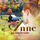 Bokomslag för Anne på Ingleside