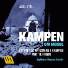 Cover for Kampen om Mosul