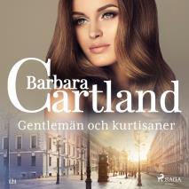 Cover for Gentlemän och kurtisaner