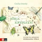 Cover for Börja krypleta!