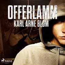 Cover for Offerlamm