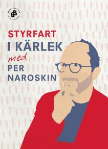 Cover for Styrfart i kärlek