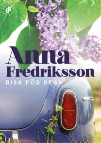 Cover for Risk för regn