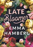 Bokomslag för Late Bloomer