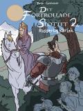 Omslagsbild för Det förtrollade slottet 2: Ridderlig kärlek