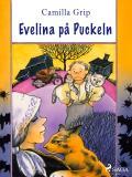 Omslagsbild för Evelina på Puckeln