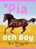 Omslagsbild för Pia och Boy