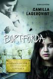 Cover for Blodsvänner 3 - Bortförda