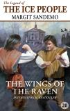 Cover for The Ice People 20 - The Wings of the Raven