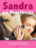 Omslagsbild för Sandra på Norrlövsta