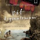 Cover for Vit krysantemum