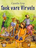 Omslagsbild för Tack vare Virvels