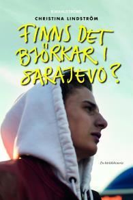 Cover for Finns det björkar i Sarajevo?