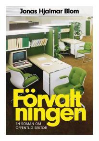 Cover for Förvaltningen