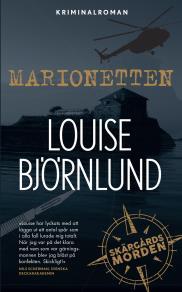 Cover for Marionetten