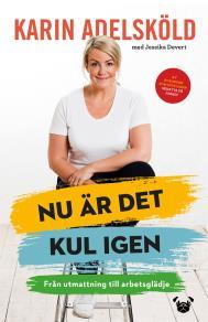Cover for Nu är det kul igen – från utmattning till arbetsglädje