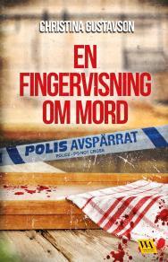 Omslagsbild för En fingervisning om mord