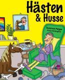 Omslagsbild för Hästen & Husse