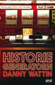 Cover for Historiegeneratorn