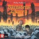Cover for Bärnstenskikaren
