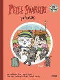 """Omslagsbild för Pelle Svanslös på kattis : Från boken """"Berättelser om Pelle Svanslös"""""""