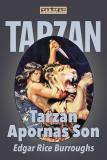 Omslagsbild för Tarzan, Apornas Son