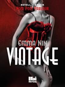 Cover for Vintage