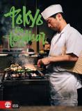 Omslagsbild för Tokyo för foodisar
