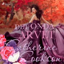 Cover for Det onda arvet