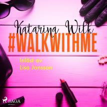Omslagsbild för #walkwithme