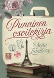 Cover for Punainen osoitekirja
