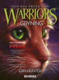 Cover for Warriors. Gryning