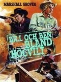 Cover for Bill och Ben bland högvilt